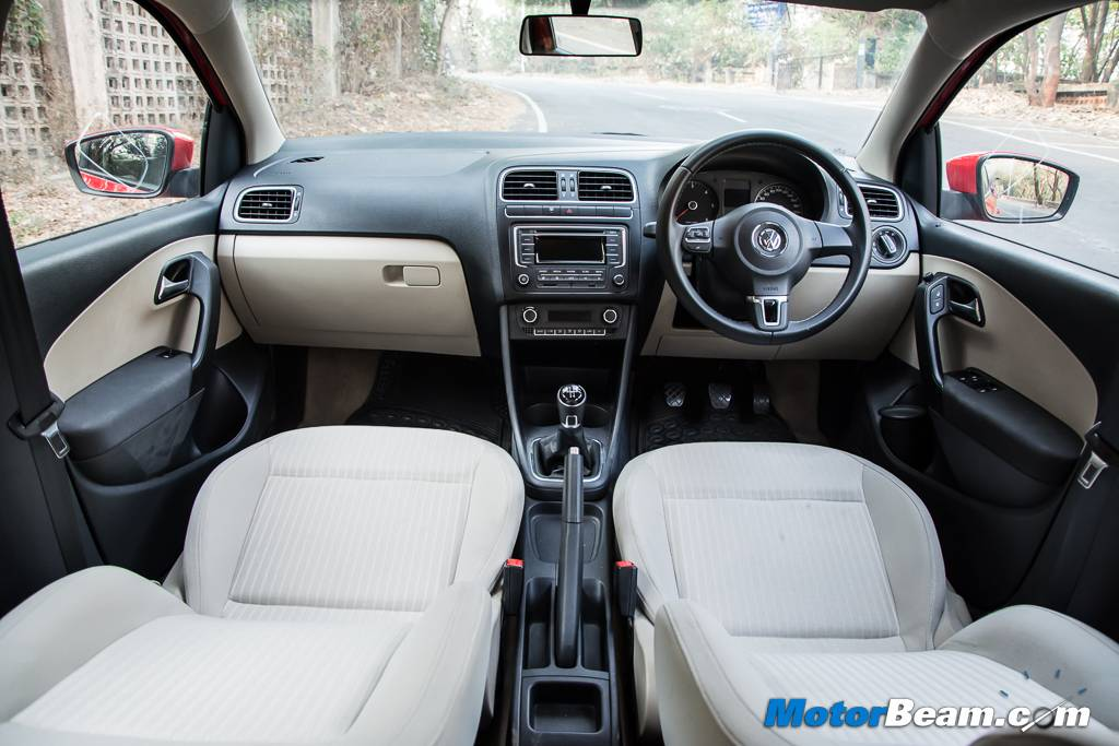 Volkswagen Polo Long Term Interior Review