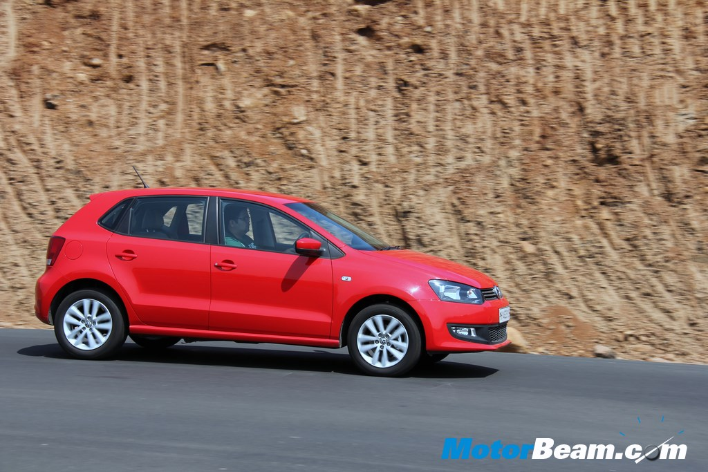 Volkswagen Polo Long Term Review Initial Report