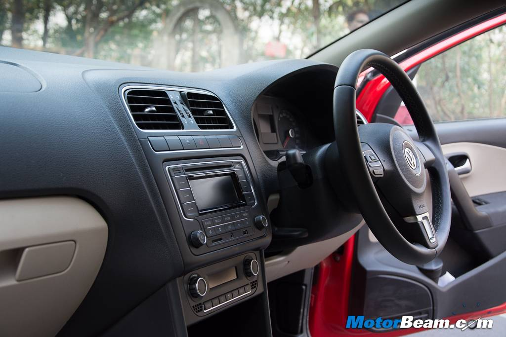 Volkswagen Polo Long Term User Experience