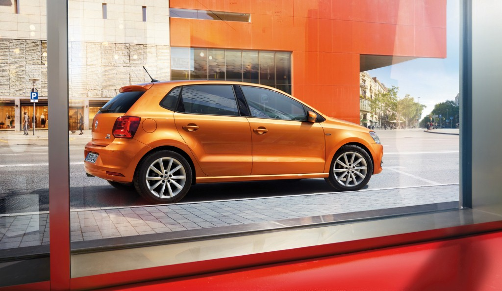 Volkswagen Polo Original Edition Launched