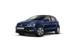 Volkswagen Polo Specifications