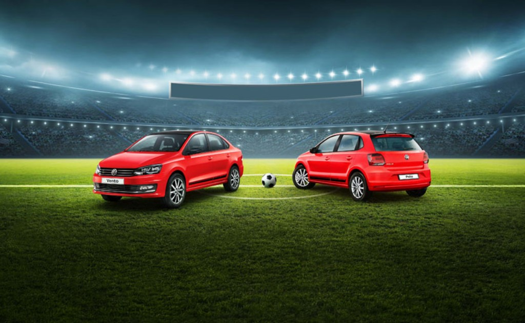 Volkswagen Polo Sport Edition Price