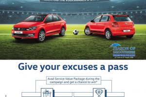 Volkswagen Extended Warranty & Service Value Package Announced
