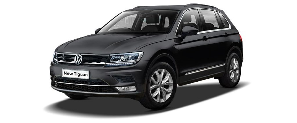 Volkswagen Tiguan Specifications