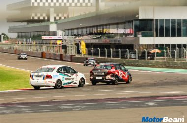 Volkswagen Vento Cup Track Experience