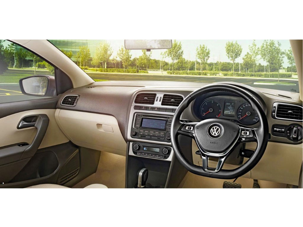 Volkswagen Vento Price Review Mileage Features Specifications