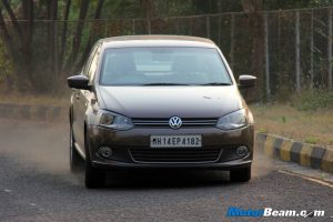 Volkswagen Vento Diesel Automatic Review