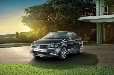 Volkswagen Vento Highline Plus Launched, Priced From Rs. 10.85 Lakhs