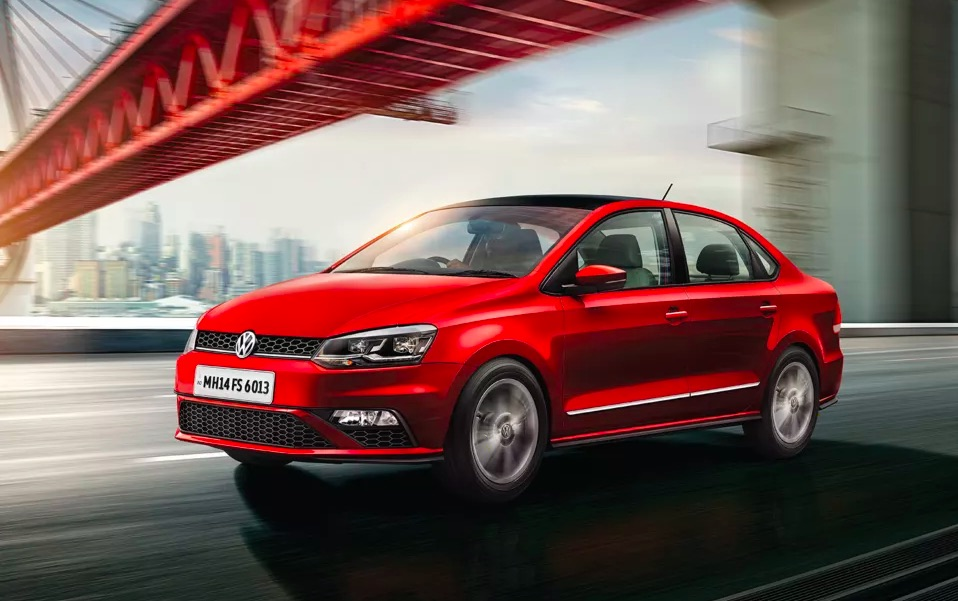 Volkswagen Group India Investment