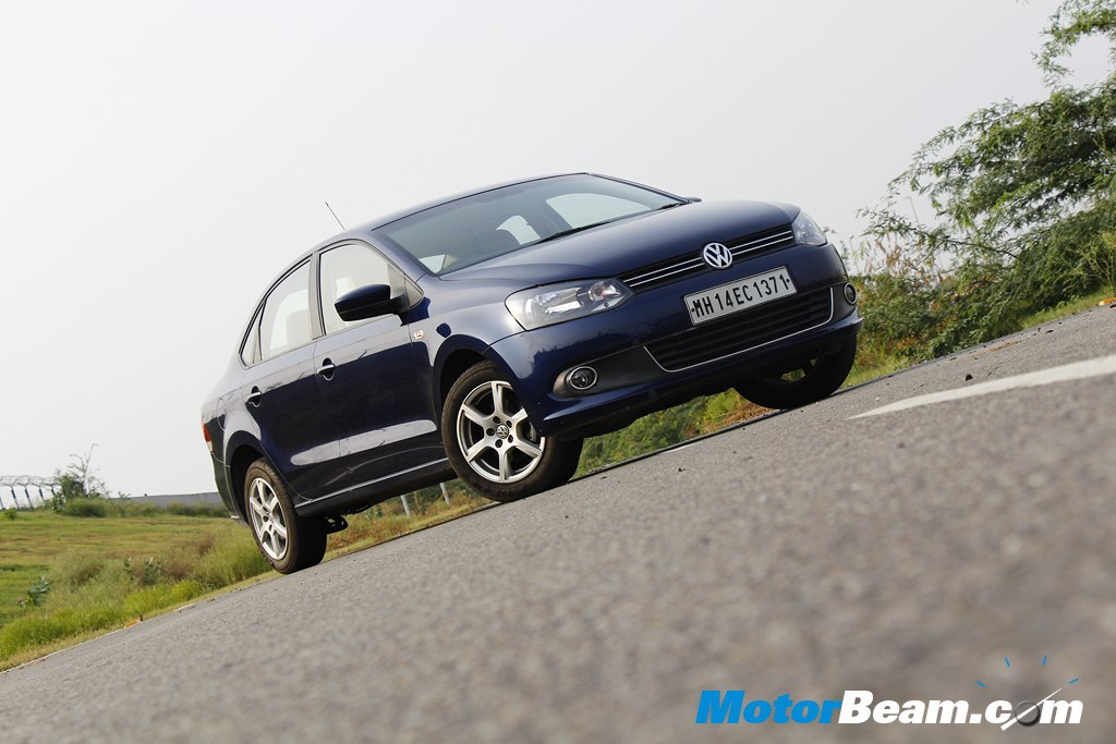 Volkswagen Vento TSI Long Term Review