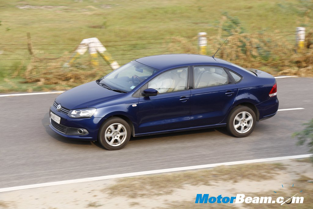 Volkswagen Vento TSI Performance Review