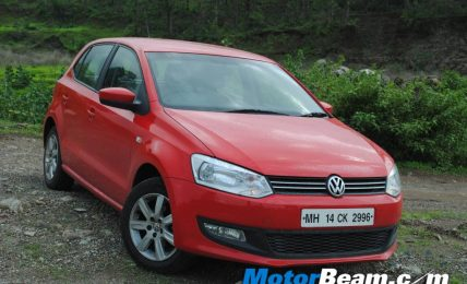 Volkswagen Polo 1.6 Review