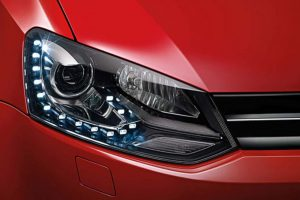 Volkswagen Polo LED Lights