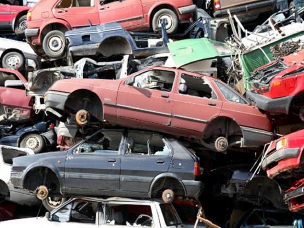 Voluntary Vehicle Scrappage Policy