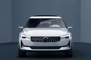 Volvo Hybrid Cars To Be Locally Assembled In India