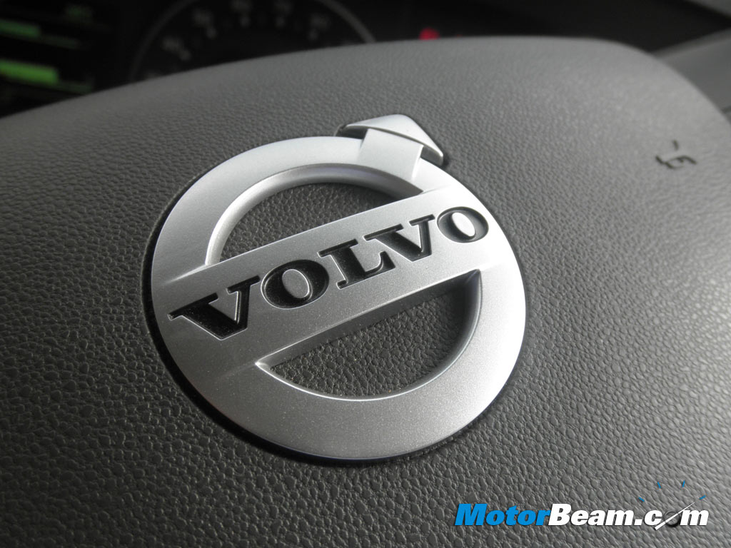 Volvo FMX Specifications
