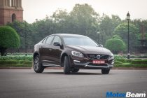 Volvo S60 Cross Country Road Test