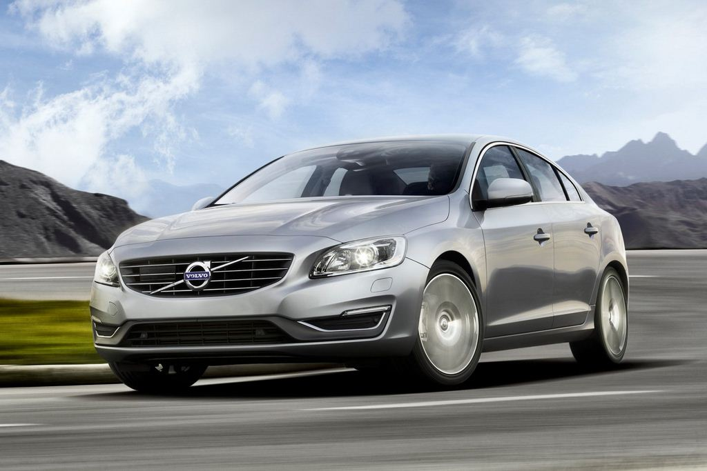 Volvo To Launch S60, XC60 Facelift On 23rd October
