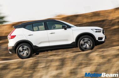 Volvo XC40 Pros & Cons – Video