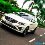 Volvo XC60 R-Design Review