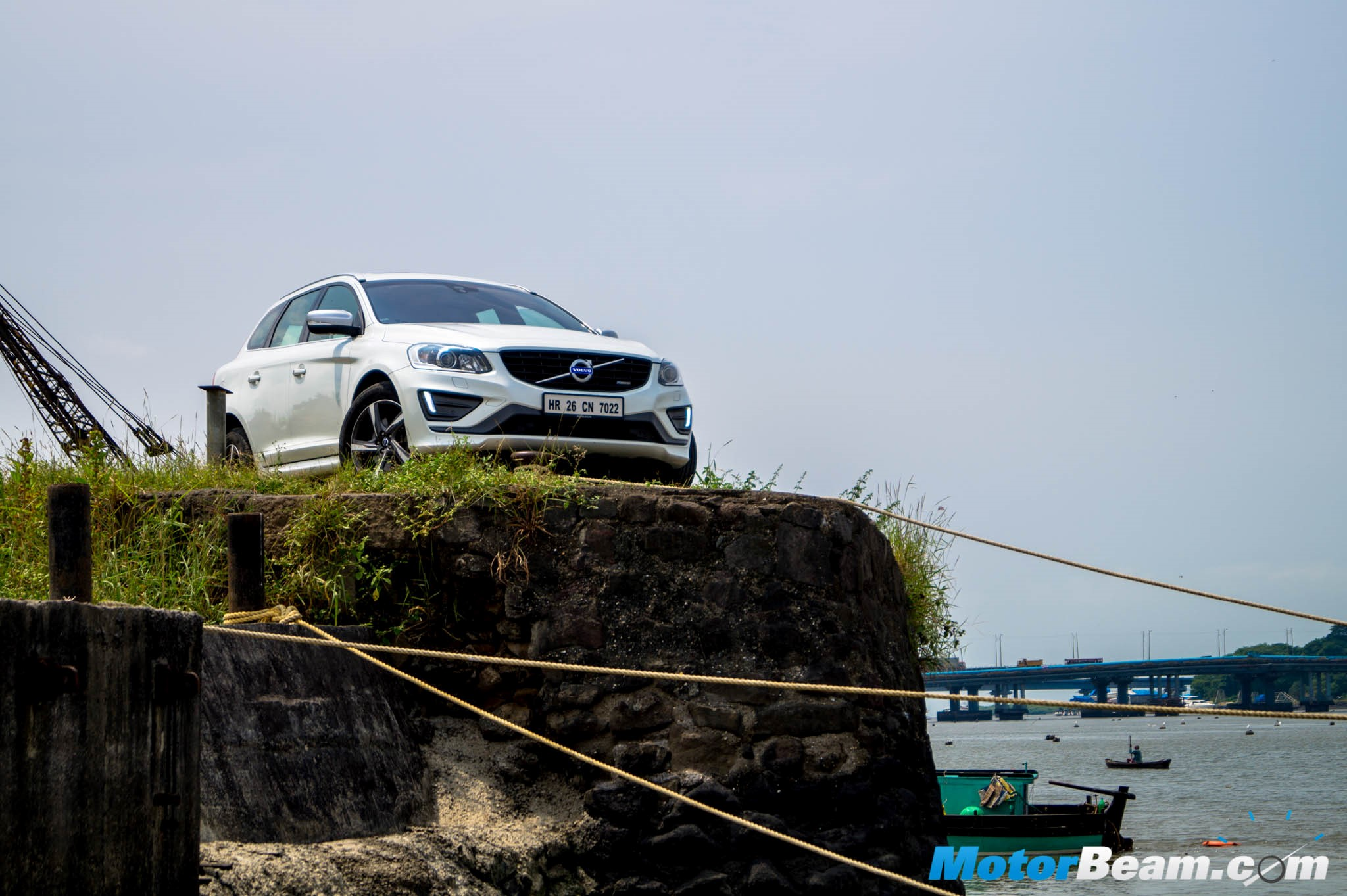 Volvo XC60 R-Design Test Drive Review
