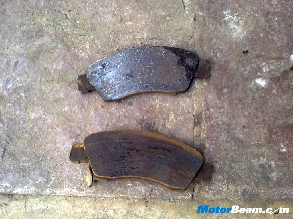 [brakes car brakes brake pads] what goes into building a ...