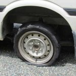 4 Warning Signs For Replacing Your Tyres