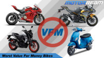 Worst Value For Money Bikes Hindi Video