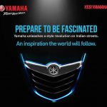 Yamaha To Launch 125cc Scooter In India On 7th May