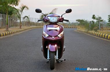 Yamaha Alpha Picture Gallery