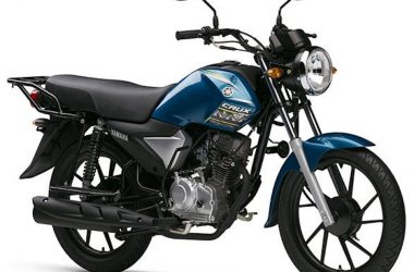 India Made Yamaha Crux Rev Launched In Africa