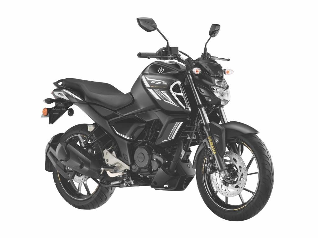 Yamaha Fz Bs6 Fz S Bs6 Price Starts At Rs 99 200 Motorbeam