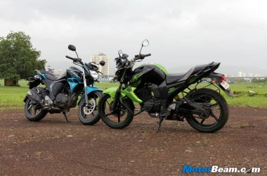 Need Low & Mid Range Torque For City Riding With Pillion – FZ V1 or V2?
