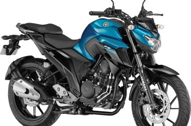 Great Review Of Yamaha FZ25