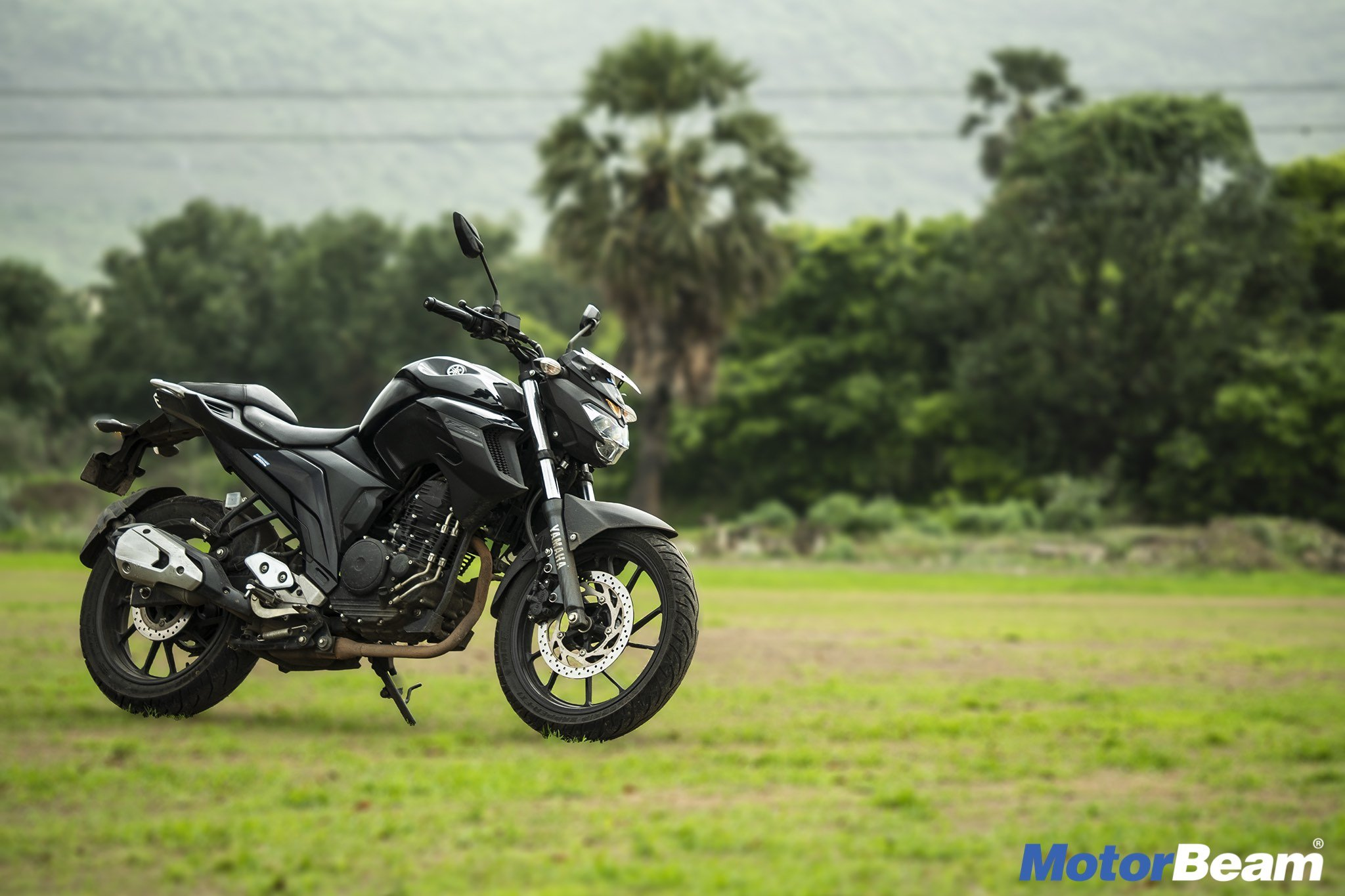 Yamaha FZ25 Long Term Review Report