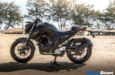 Yamaha Recalls FZ25 & Fazer 25 In India, 23,897 Units Affected