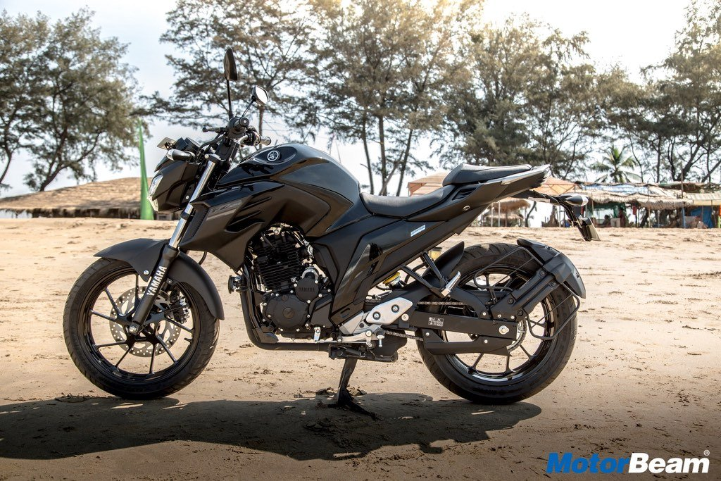 Yamaha recalls fz25 fazer 25 in india 23 897 units affected for Yamaha fz back tyre price