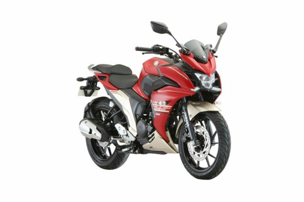 yamaha fazer 25 price, review, mileage, features, specificationsyamaha fazer 25 performance