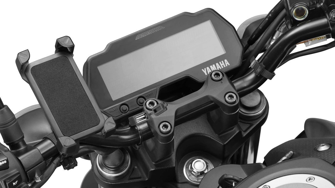 Yamaha MT-15 Mobile Holder
