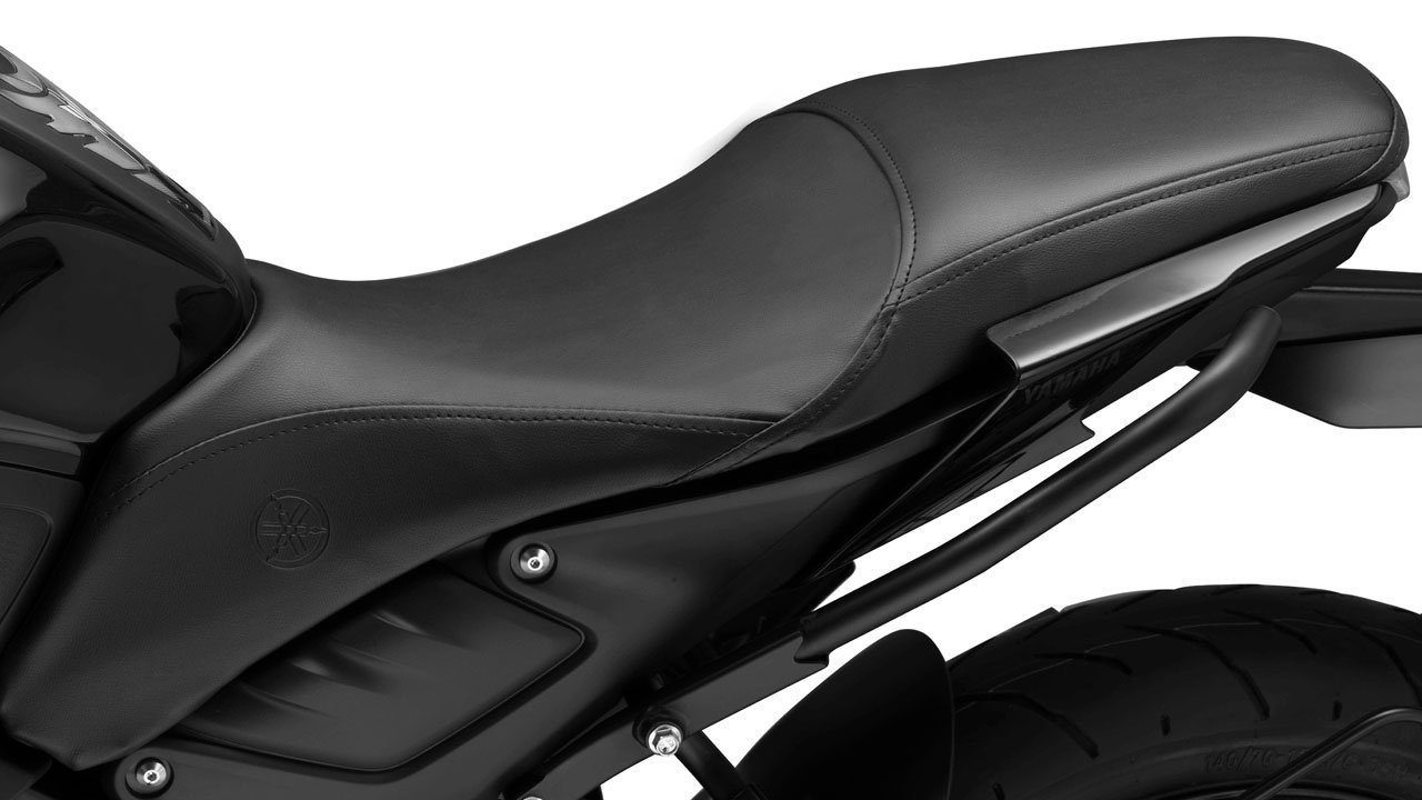 Yamaha MT-15 Seat Cover