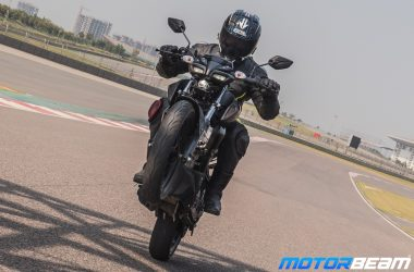 Yamaha MT-15 Test Ride Review