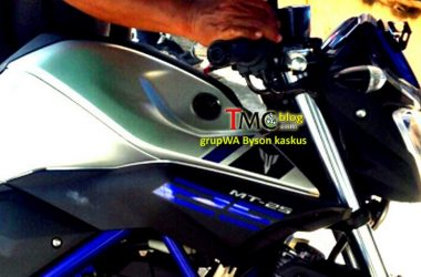 Yamaha MT-25 Spotted For The First Time, KTM Duke Beware!
