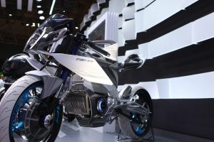 Yamaha Electric 2-Wheelers Launch Being Considered
