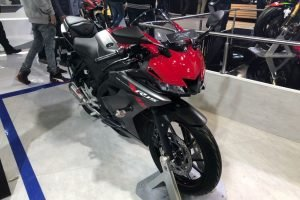 Yamaha R15 Accessories 1