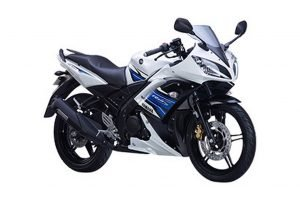 Yamaha R15 S Blue Price