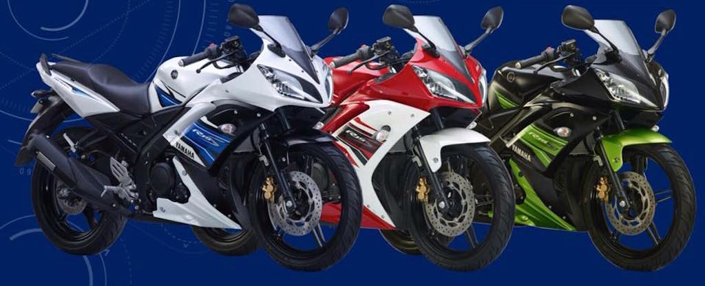 Yamaha India To Re-Launch R15 V1, Calls It R15-S
