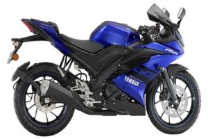 Yamaha R15 V3 Features