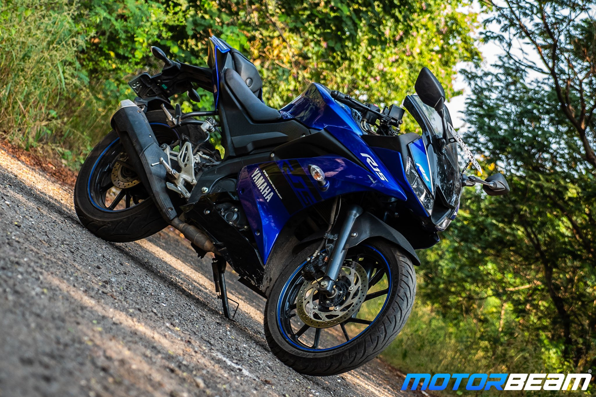 Yamaha R15 V3 Long Term Review – First Report