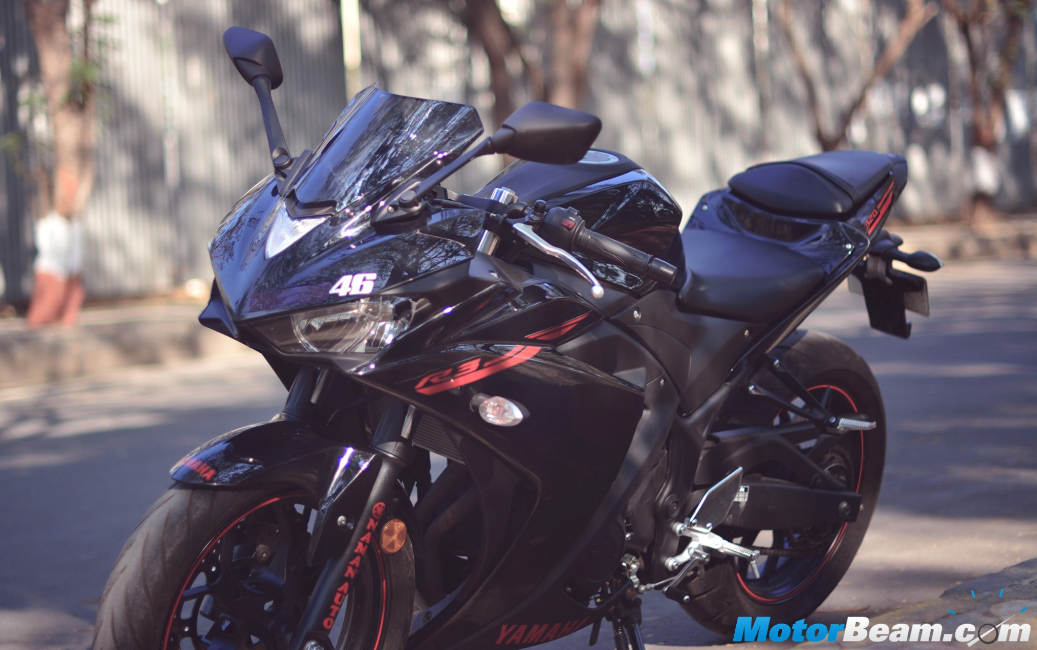 Yamaha R3 Price >> Yamaha R3 Price Reduction Won T Happen As No Localisation Planned