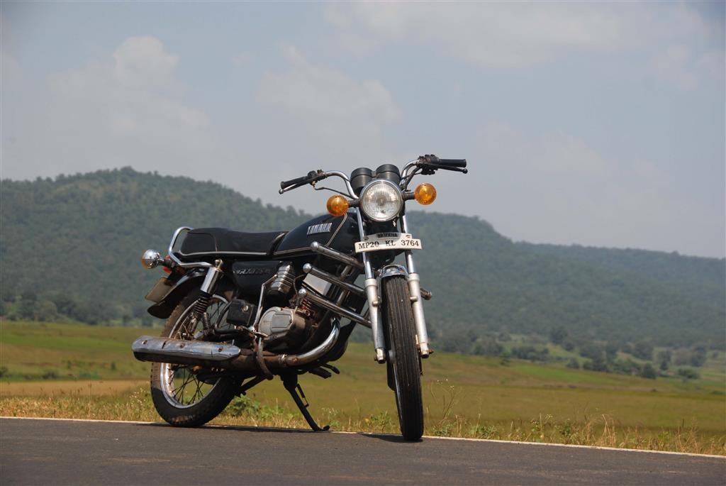 Yamaha RX135 Ownership Review